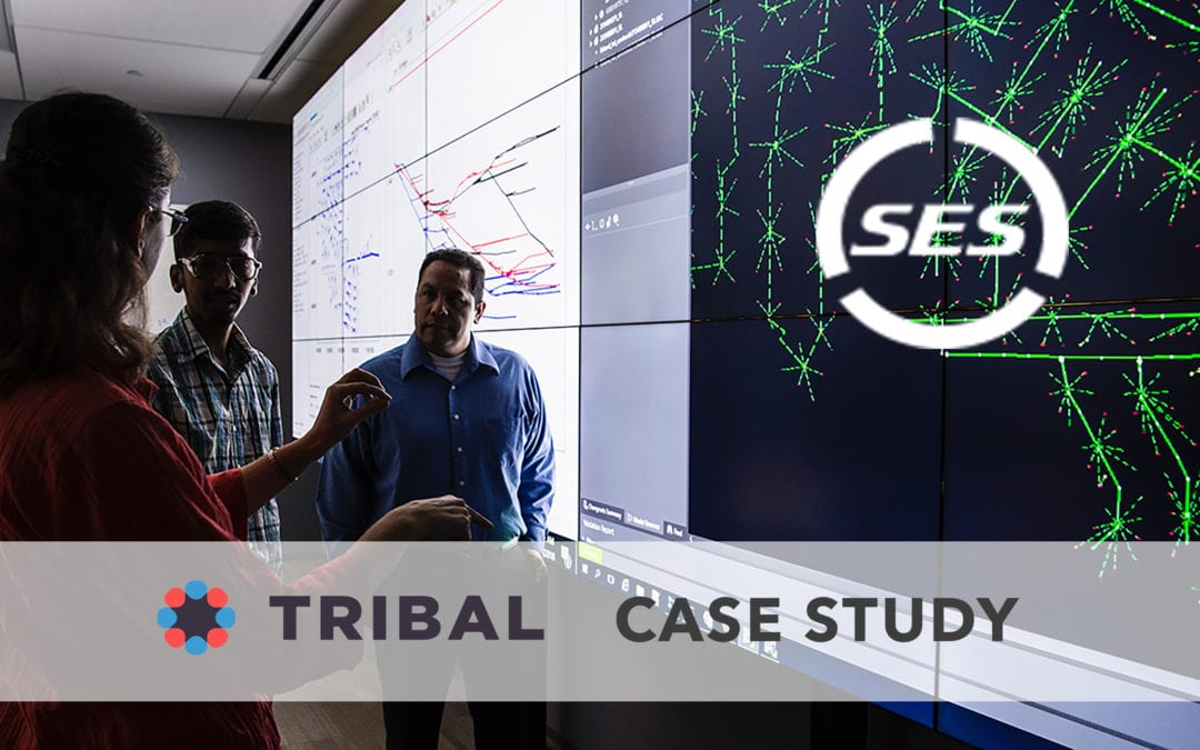 Science & Engineering Implements TRIBAL for Culture & Connection