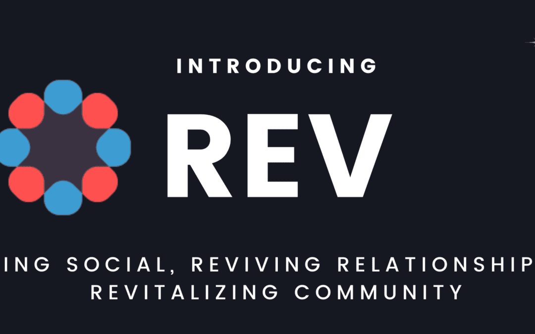 Introducing REV, The Meaning Network