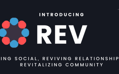 Introducing REV (TRIBAL App Has a New Name!)